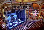 Bristol Hippodrome Theatre - Photo CC Mike Hume