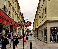 Bath shops - Photo CC Bin im Garten